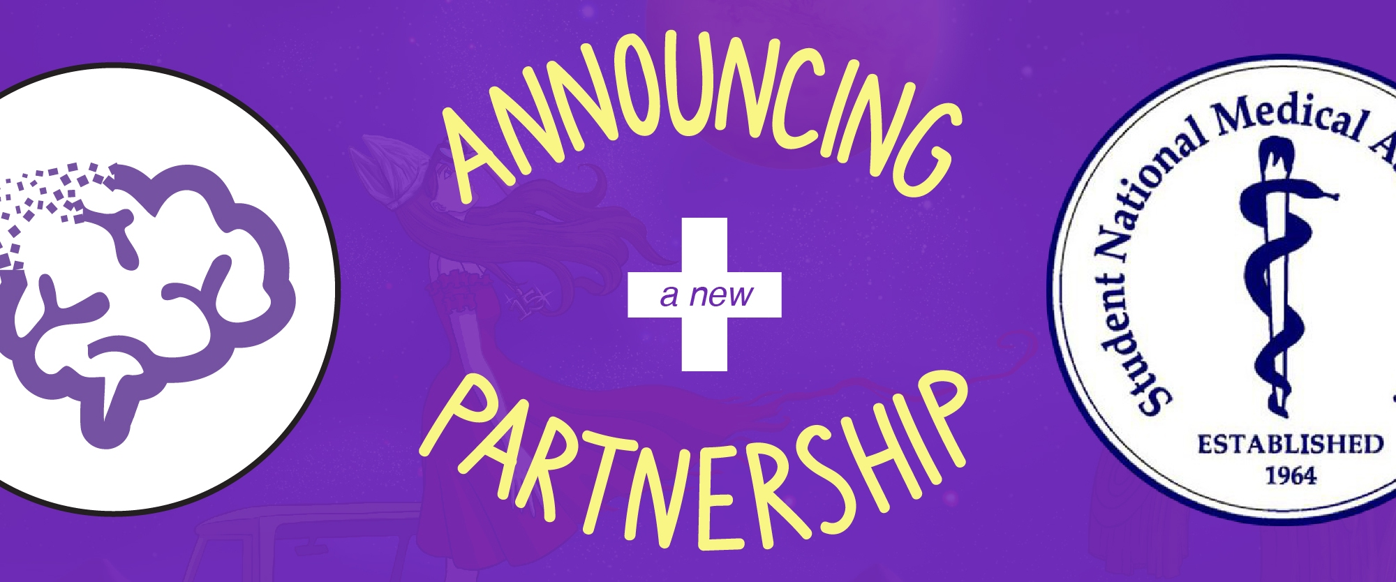 SNMA-Pixorize-Partnership