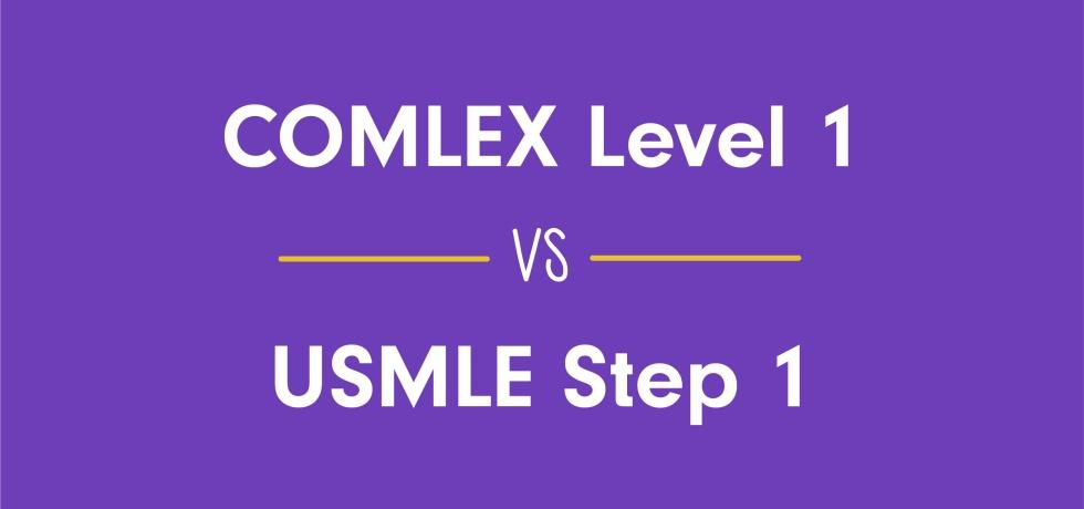 comlex-vs-usmle