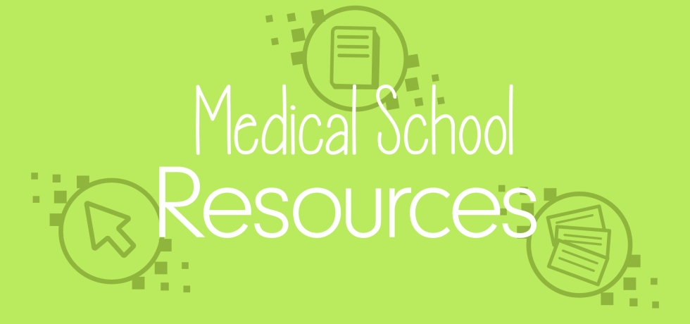 medical-school-resources