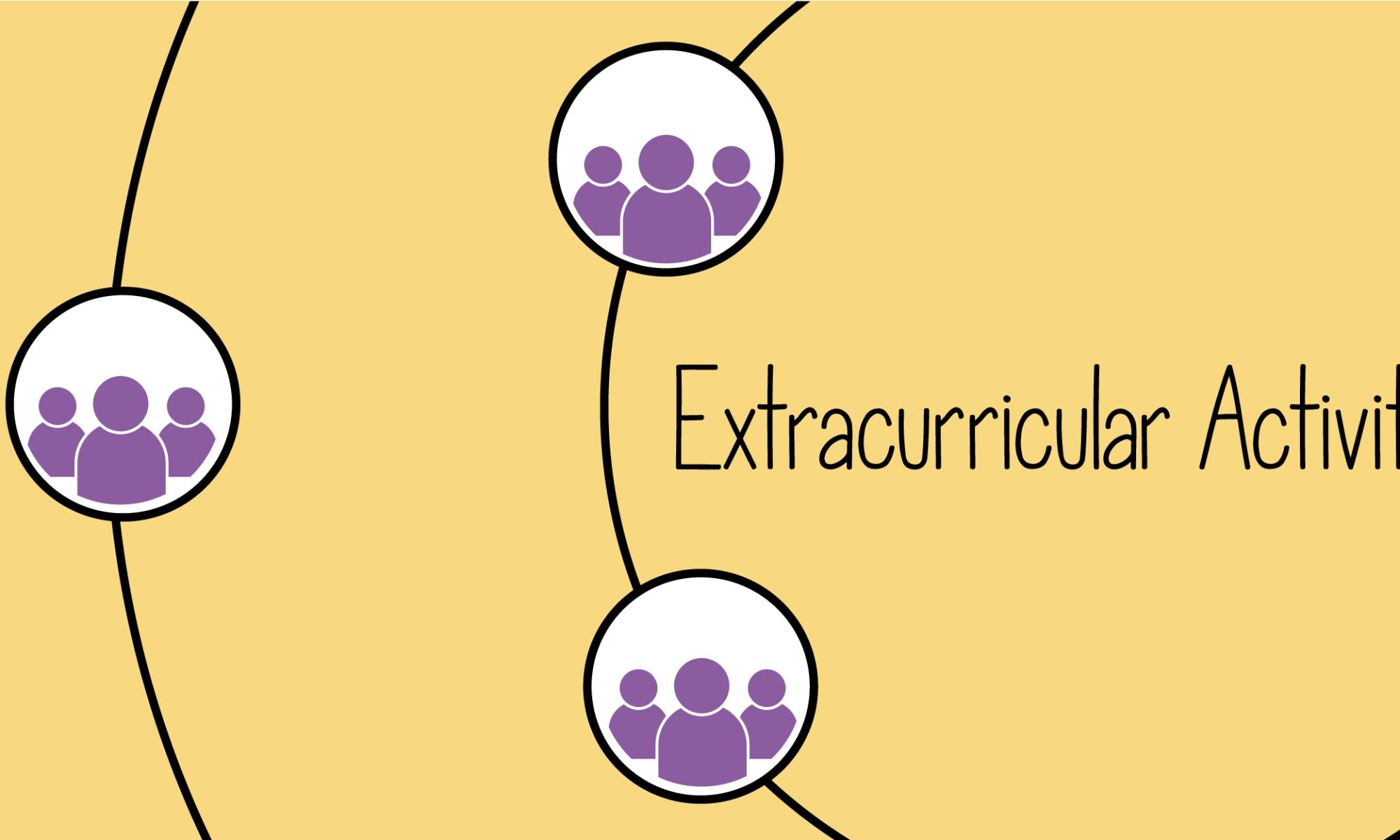 Extracurricular-Activities-AMCAS