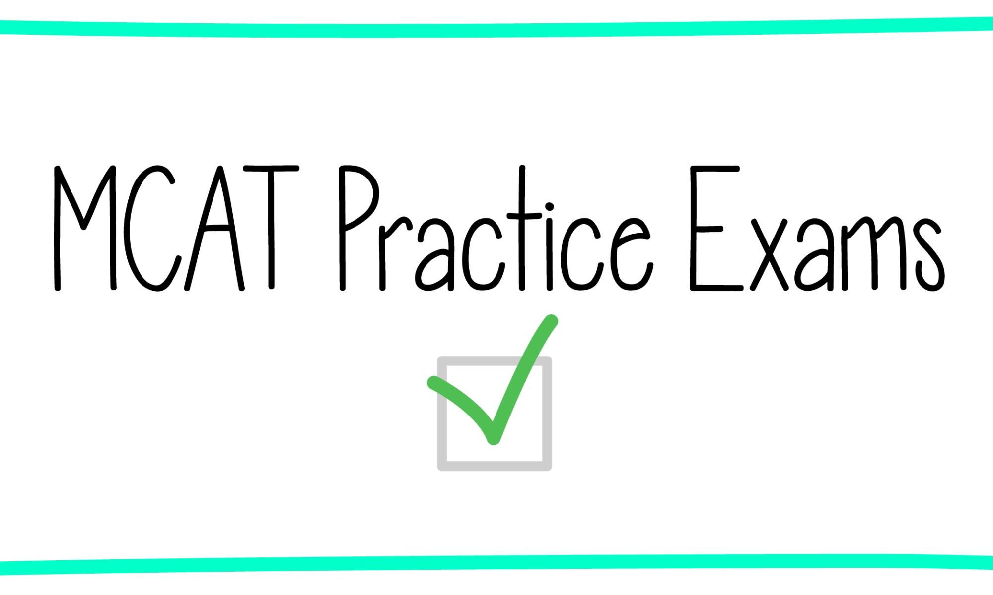 mcat-practice-exams-guide