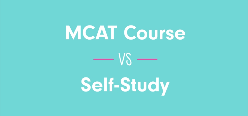 mcat-course-vs-self-study